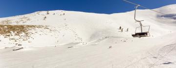 Hotels in Seli Ski