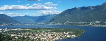 Locarno Ascona Losone: hotel