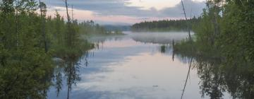 Hotels in Norrbotten