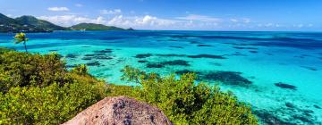Hotels in San Andres and Providencia Islands
