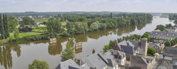 Indre e Loira: hotel
