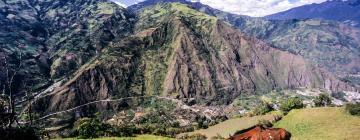 Hotéis em: Tungurahua