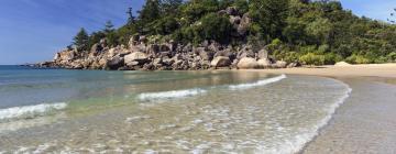 Hotéis em: Magnetic Island