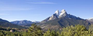 Hotels a Pirineu català