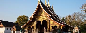 Hoteles en Luang Prabang