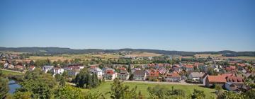 Hotels in der Region Oberpfalz
