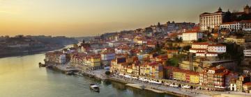Hoteli v regiji Porto Region
