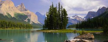 Hotéis em: Parque Nacional Jasper