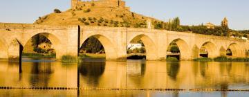 Hôtels dans cette région: Province de Badajoz