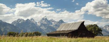 Hôtels dans cette région: Wyoming