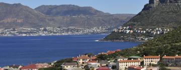Hotels in False Bay