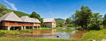 Vacation Homes in Lika Region