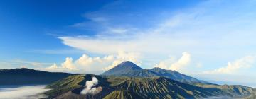 Hotels in East Java