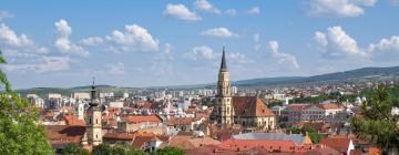 Hotels in Cluj