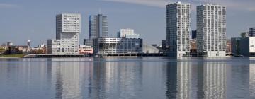 Hotels in Flevoland