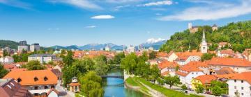 Hotels in Osrednjeslovenska