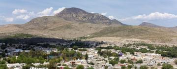 Hotels in Aguascalientes