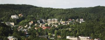 Hotels in Krynica Zdroj