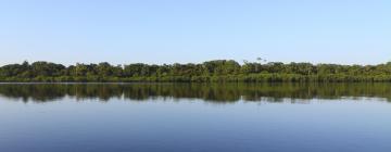 Отели в регионе Amazonas