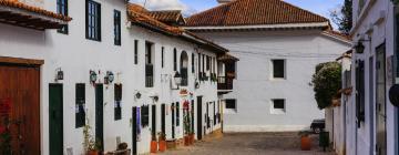 Hotels in Boyacá
