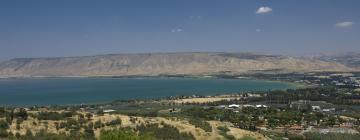 Hotels in Sea of Galilee