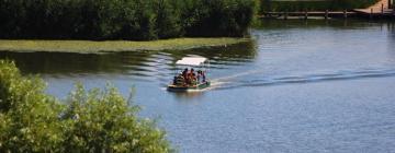 Hotels in Lake Tisza