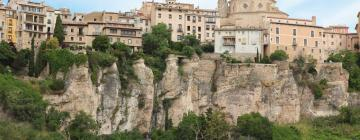 Hotels in Cuenca Province