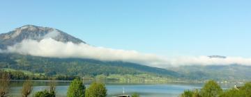 Hôtels dans cette région: Lac de Wolfgang