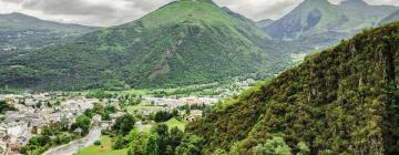Hoteles en Navarre Pyrenees