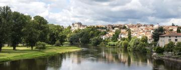 Hotels in Allier