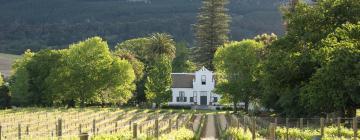Hotels in Cape Winelands