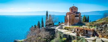 Hotéis em: Lake Ohrid