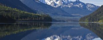 Hotels in British Columbia