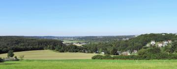 Ferienwohnungen in der Region Teutoburger Wald