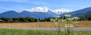 Hotels in Rhône-Alps