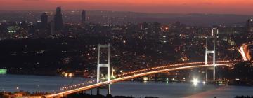 Hotels in Marmara Region