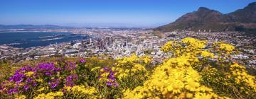 Hotels in Western Cape