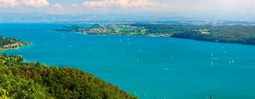 Hotels in Lake Constance