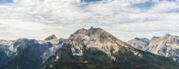 Hotels in Upper Bavaria