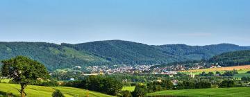 Hotels in der Region Weserbergland