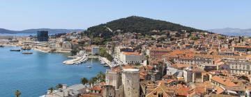 Hotels in Split Region