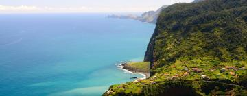 Hotels in Madeira Islands