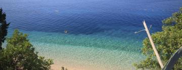 Hotels in Brac Island