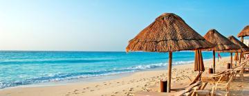 Hotéis em: Ilhas Caribenhas