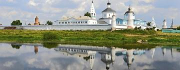 Hotels in Moscow region