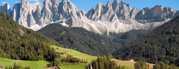 Hotels in Italian Alps