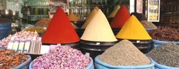 Hotels in Marrakech-Safi
