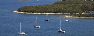 Hotels in Adriatic Coast