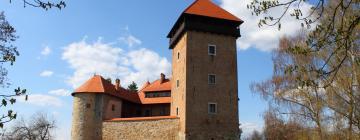 Hotels in Karlovac county