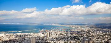 Hotels in Haifa District
